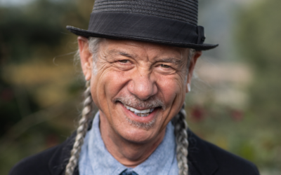 Steve DeAngelo Collaborating with Green Reine